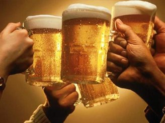 Beer tops Polish alcohol consumption