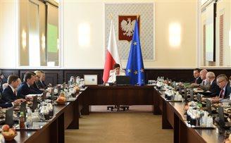 Правительство Польши утвердило проект бюджета на 2017 год