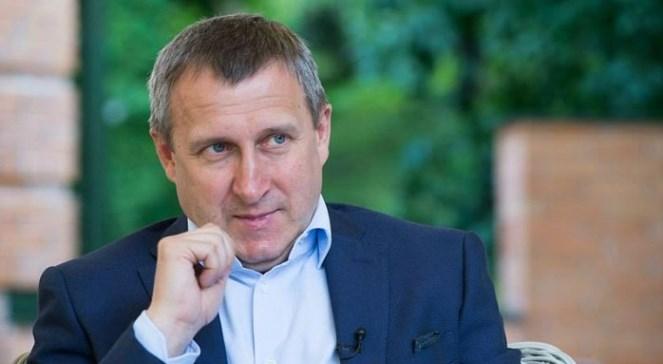 Посол України в Республіці Польща Андрій Дещиця