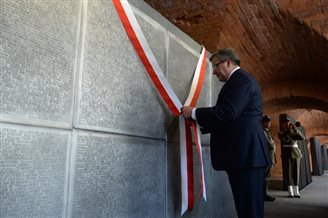 Poland marks 1939 Red Army invasion