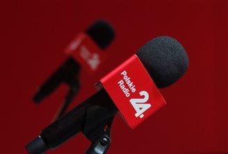 Від першого вересня - Польське радіо 24 на УКХ