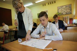 У Польщі закінчилися іспити в гімназіях