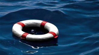 Life ring found of missing ship with Polish crew