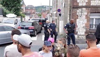 Убийство в костеле под Руаном было терактом