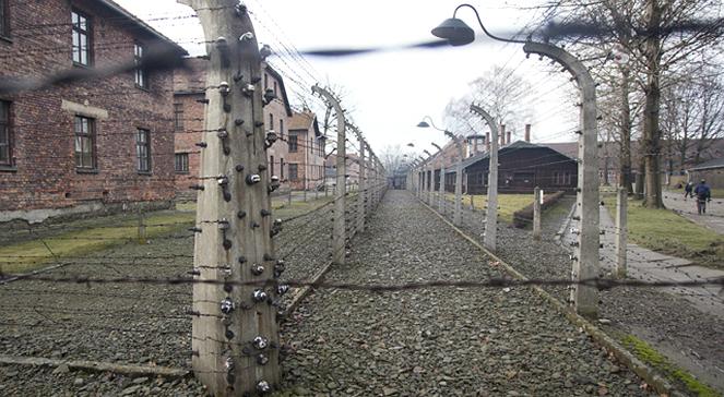 Niemiecki obóz koncentracyjny Auschwitz-Birkenau