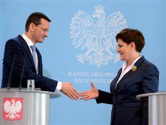 У Польшчы стварылі супэрміністэрства