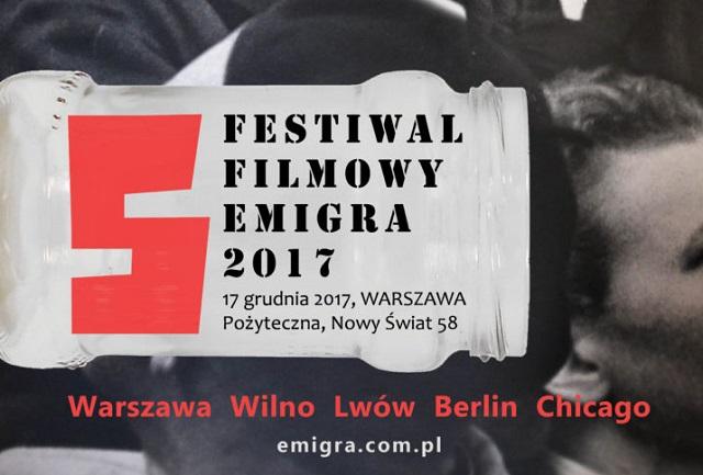 Festiwal Filmowy Emigra