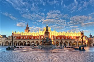 In Krakau beginnt das 8. Conrad-Festival