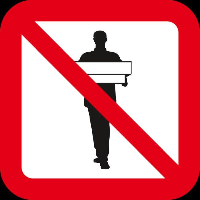 C 1 марта в Польше действует закон о запрете торговли по воскресеньям (магазины могут работать только в первое и последнее воскресенье месяца).