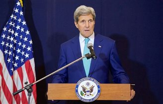 Kerry: Poles know what it means to stand up to tyranny