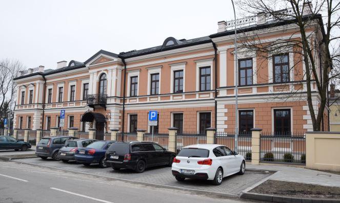 Окружна прокуратура у місті Замостя