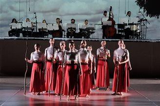 Das Tanztheater in Poznań und sein Jubiläum