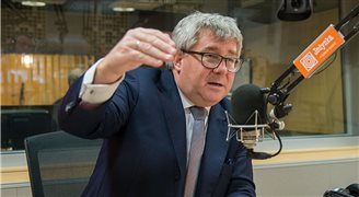 """""""Rechtsstaatlichkeit nur ein Vorwand für Timmermans"""""""