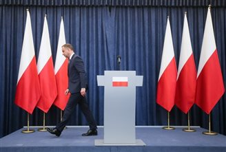 Polish president's veto may be chance for dialogue with EU: German gov't