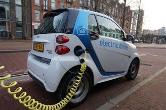 Samochód elektryczny może być polskim wielkim projektem