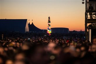 Poland's Open'er named 'best music festival' in Europe