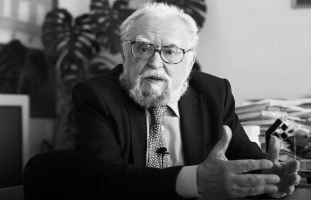 Професор Мирослав Попович