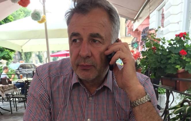 Богдан Гудь часто буває у Польщі