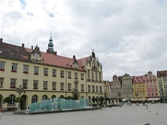 European Parliament Culture Committee praises Wrocław as Capital of Culture