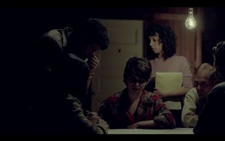 Дакумэнтальнае кіно сусьветнага ўзроўню завітае ў Менск