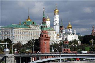 Stratfor: Rosja buduje sojusze poza Zachodem