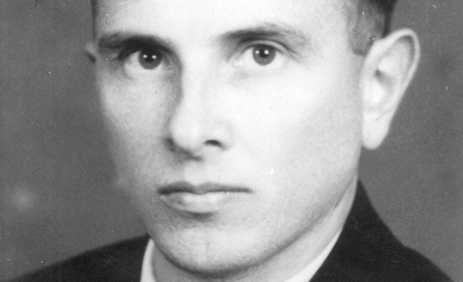 Stepan Andrijowytsch Bandera war ein prominenter nationalistischer ukrainischer Politiker (OUN) und Partisanenführer (UPA).
