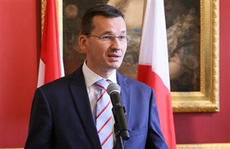 Poland to focus on innovation, start-ups: deputy PM