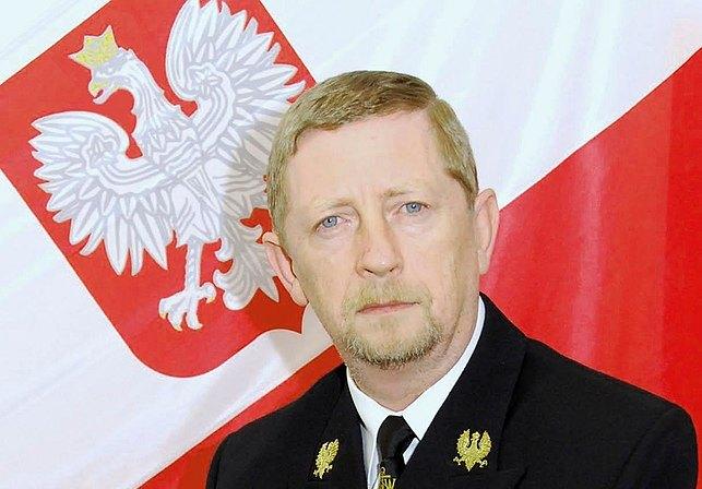 Адмірал Анджей Карвета
