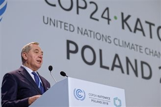 UN climate summit heeds Polish call for greater role for forests