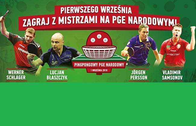 Image: Polish Table Tennis Association