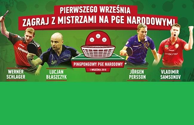 Image: Polish Table Tennis Association