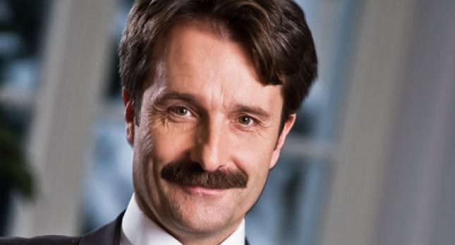 Michael Kern, Generaldirektor der Deutsch-Polnischen Industrie- und Handelskammer (AHK)
