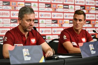 Football: Poland to play Portugal in Nations League