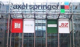 Ringier Axel Springer ingeriert in innenpolitische Angelegenheiten