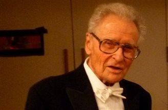 Polish conductor Skrowaczewski dies at 93