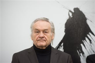 Director Skolimowski honoured by Łódź art academy