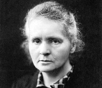 Мария Склодовская-Кюри - великая ученая и великая патриотка Польши