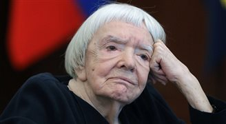 W Moskwie zmarła Ludmiła Aleksiejewa