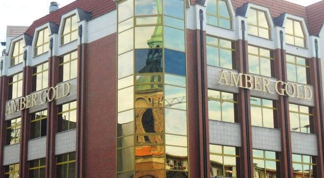 Oddział Amber Gold w Gdańsku