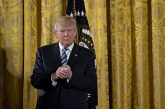 Д. Трамп абяцае рост эканомікі на ўзроўні 4% у год
