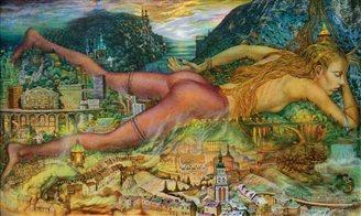 Galizien - ein vergangenes Land, das in seinen Mythen lebt