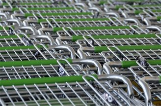 Polish retail sales up in January: stats office