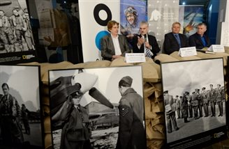 Movie about Polish WWII pilots to go ahead