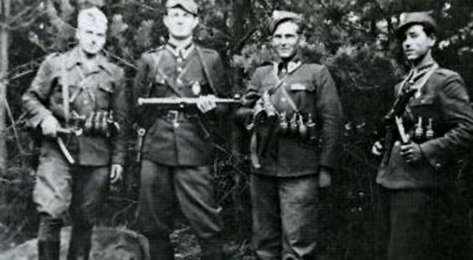 «Прокляті солдати» польського антикомуністичного підпілля
