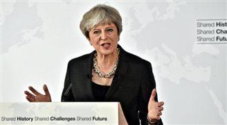 """""""Brexit przełomowym momentem w historii W. Brytanii"""""""