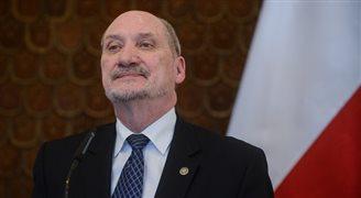 Минобороны: Польша уменьшит свой вклад в Еврокорпус