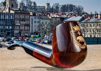 Свято файки у Перемишлі —  столиці польської люльки