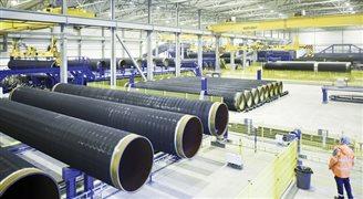 Польша не согласовала строительство Nord Stream 2