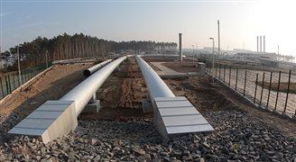 Германия пытается отсрочить внесение поправок, которые ударят по Nord Stream 2