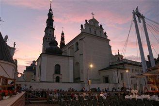 Polish Catholics mark Feast of Assumption